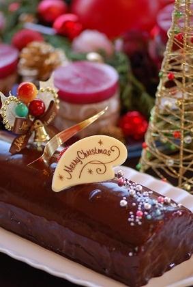 クリスマスケーキ2015から遡って10数年分一挙公開~^^_e0071324_19093572.jpg