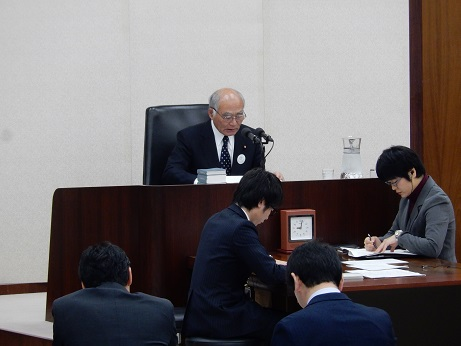 2016.12.8 東日本大震災復興特別委員会を開会_a0255967_17462612.jpg