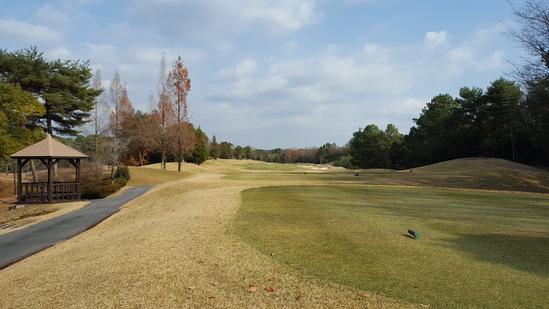 ジャパンメモリアルゴルフクラブ_c0160277_22321268.jpg