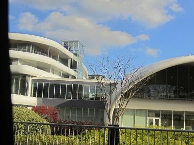 サンアクアTOTO&TOTO ミュージアム_e0190287_09435200.jpg