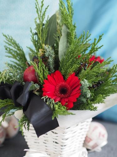 キッズクラス・クリスマスレッスンリレー♪_d0144095_19510228.jpg