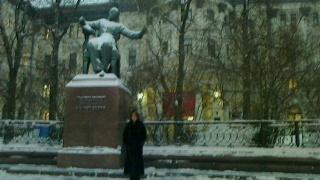 久々にモスクワ音楽院_a0155408_14562598.jpg