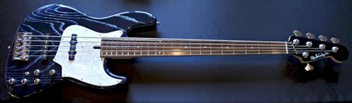 小椋さんオーダーの「Modern 5 JJ-Bass」が完成!!!_e0053731_16353514.jpg
