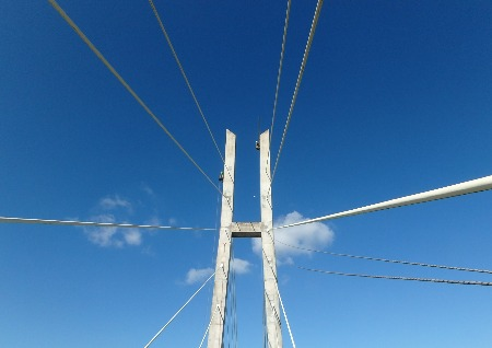 橋梁点検 斜張橋_b0001143_13294859.jpg