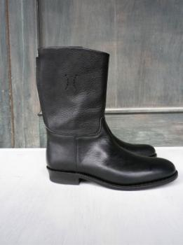 OILED LEATHER RIDING BOOTS_d0100143_1214520.jpg