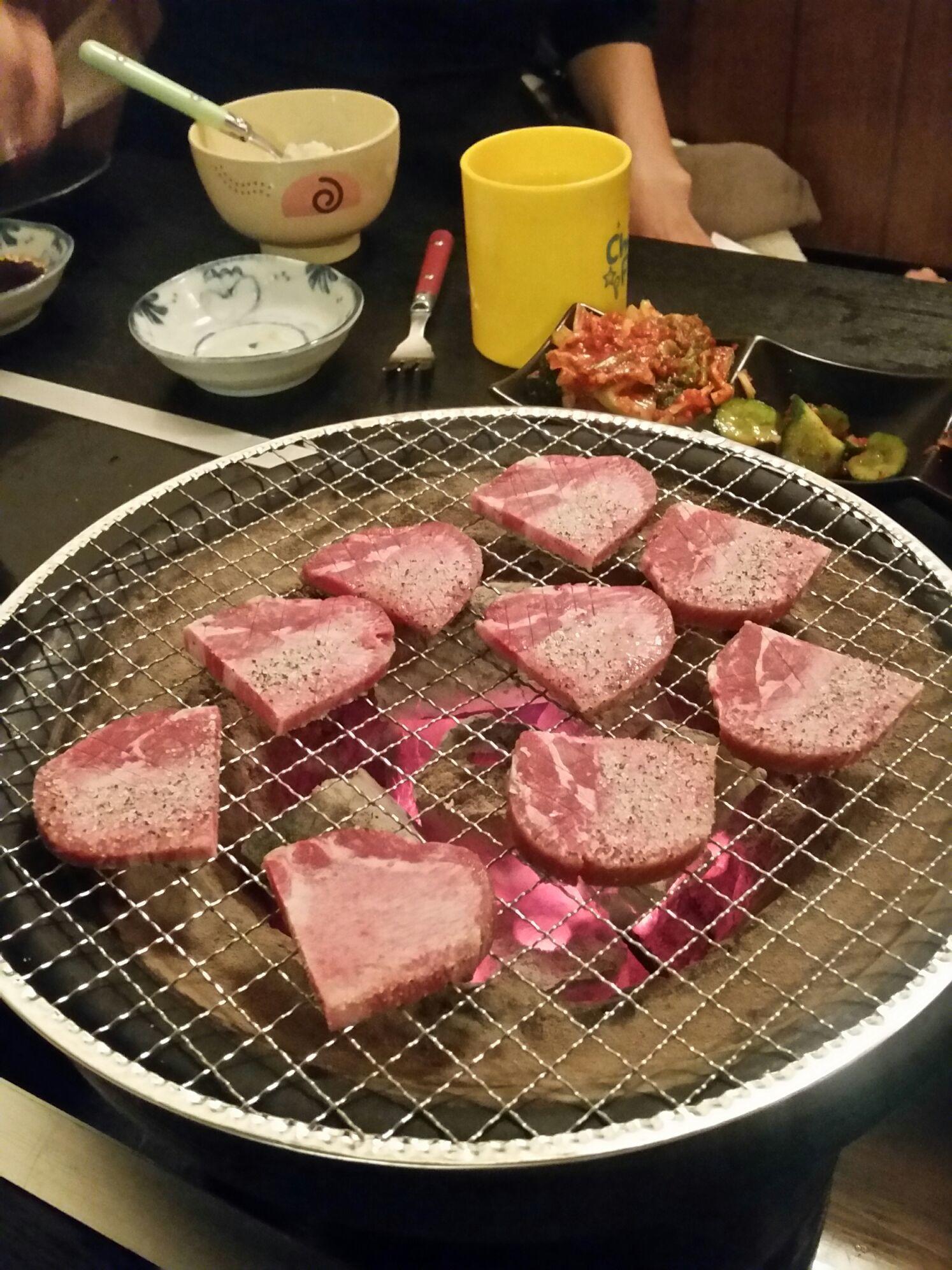 12月 気合の肉_a0272765_17342511.jpg