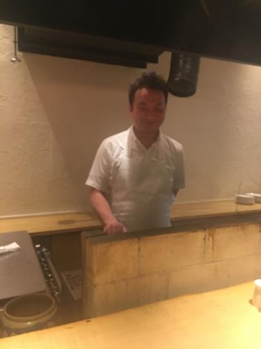 また来てしまった札幌の美味しい焼き鳥屋さん⭐️_c0151965_18324875.jpg