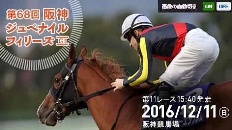 阪神JF、2歳牝馬はよくわからない_d0183174_09453498.jpg