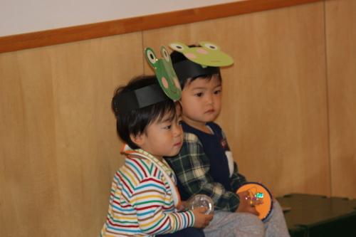 乳児クラス フェスティバル_f0327175_17354977.jpg