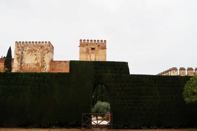 スペイン旅 2016  アルハンブラ宮殿_d0353281_22315879.jpg