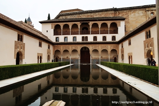 スペイン旅 2016  アルハンブラ宮殿_d0353281_22405188.jpg