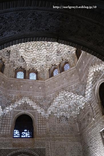 スペイン旅 2016  アルハンブラ宮殿_d0353281_23043830.jpg