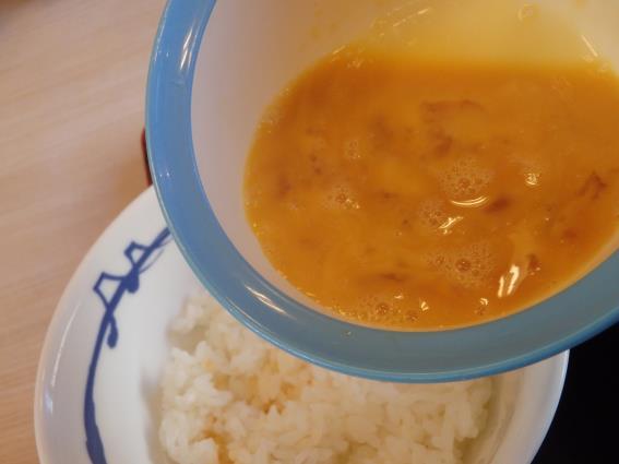 松屋の豆腐キムチチゲ膳   門真店_c0118393_1256582.jpg
