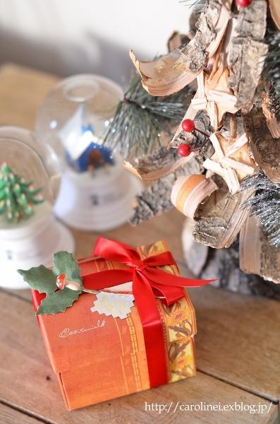 あぺりら、クリスマスカードを贈る  Christmas Cards from Apelila_d0025294_23371978.jpg