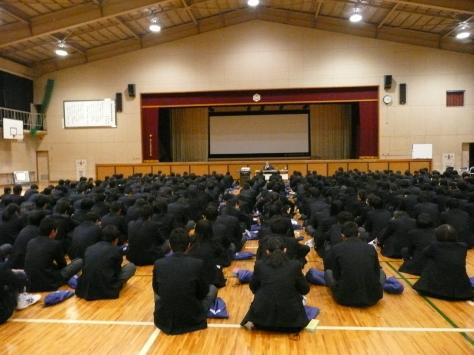 埼玉県立大宮南高等学校