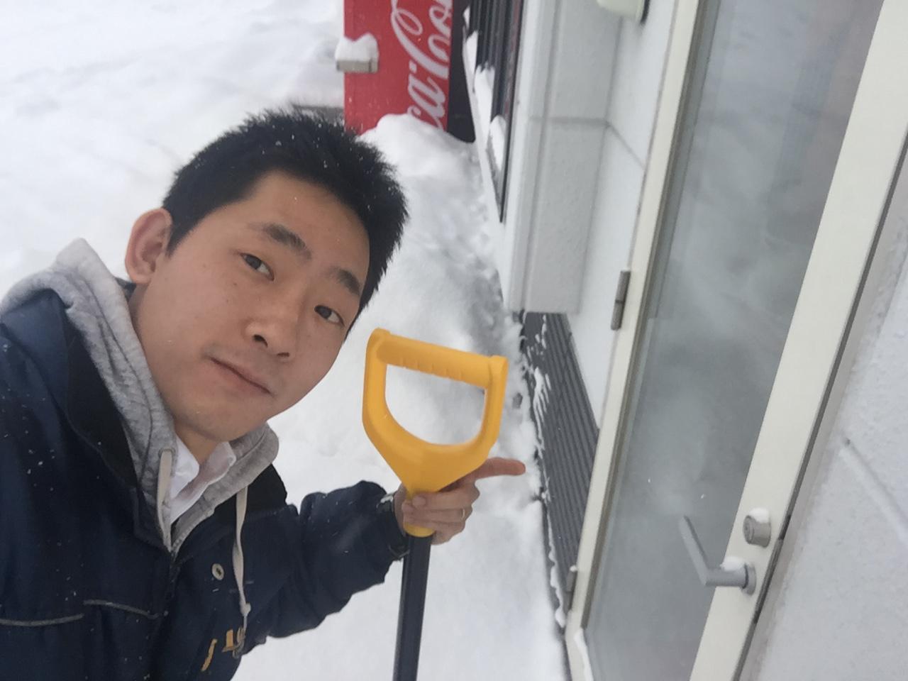 12月11日(日)TOMMYアウトレット☆大雪!ワカブログ★自社ローン♪_b0127002_17254547.jpg