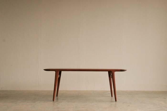 『Teak Coffee Table』_c0211307_174254.jpg