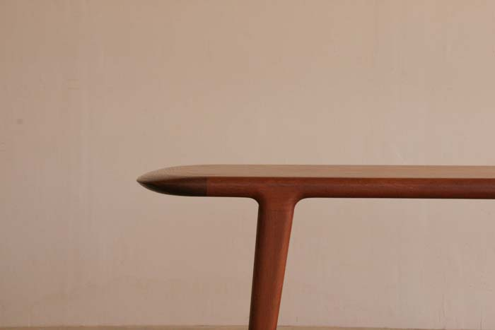 『Teak Coffee Table』_c0211307_1743680.jpg