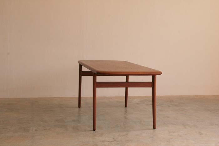 『Teak Coffee Table』_c0211307_1744832.jpg