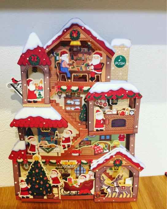 クリスマスプレゼント。_b0135325_21061546.jpg