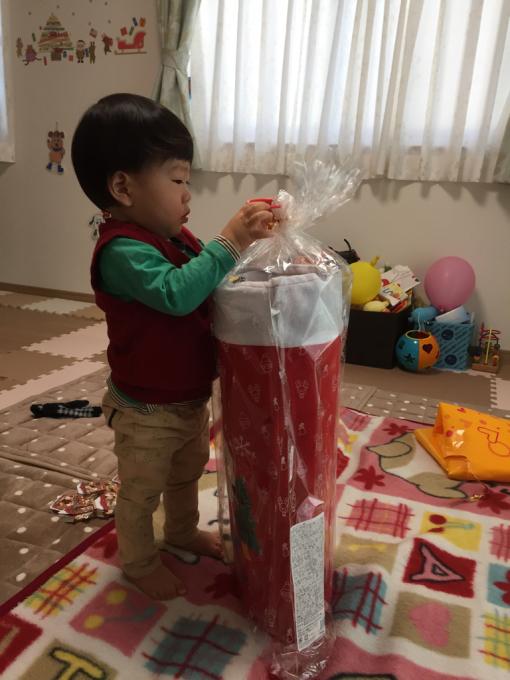 クリスマスプレゼント。_b0135325_21061629.jpg