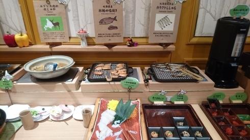 朝食バイキング_a0359239_00334230.jpg