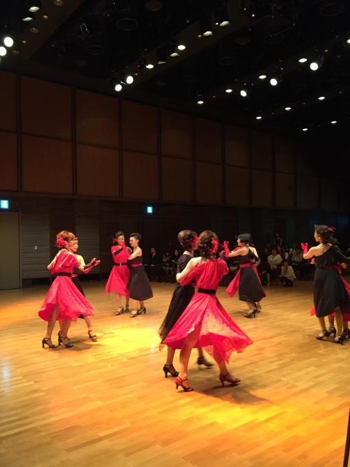 まるで家族のような(1) #キューバ音楽 #ソン #フォッカッチャ #キューバダンス #福岡 #みらいホール #カシーノ #エンパナーダ_a0103940_09580576.jpg