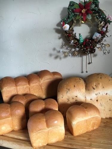 無塩パン  そして高蛋白質ブレッド_b0346442_01193463.jpeg