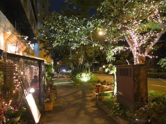 新宿御苑前「オリオール」へ行く。_f0232060_15571458.jpg
