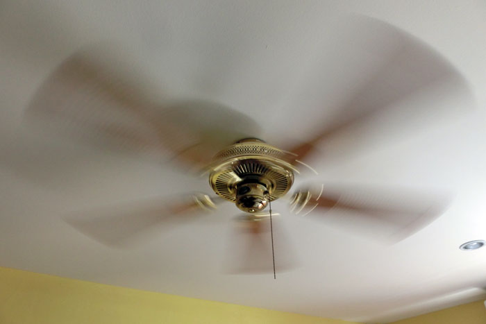 Ceiling fan_b0131470_2124060.jpg