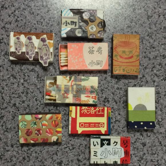 喫茶小町にてws_c0192970_20371589.jpg