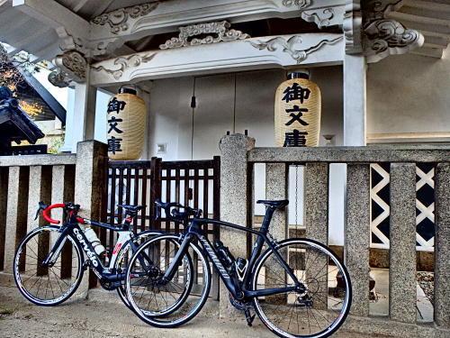 ゆるポタ( ^ω^)・・・大阪市内を行く_a0345079_18312795.jpg