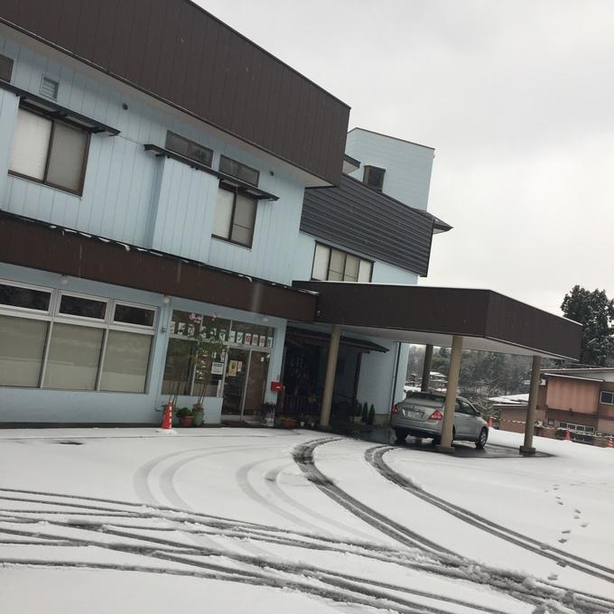 初雪!_d0182179_8421478.jpg