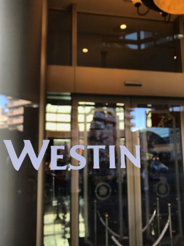 ウェスティンホテル東京様のクリスマスツリーを眺めながら思ったこと 東京目黒不動前フラワースタジオフローラフローラ ウェディングブーケ装花&フラワースクール_a0115684_10061627.jpg