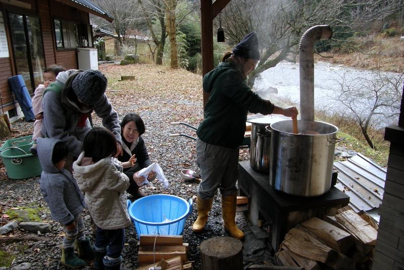 江和ランド 感謝祭_c0057390_20314814.jpg