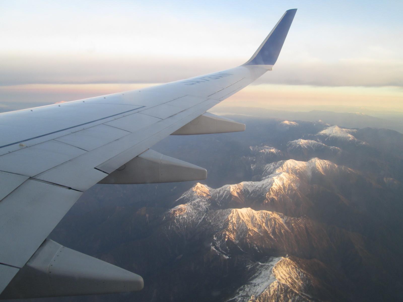 早朝、空からの眺め - 神戸旅行 その2 _a0057402_22501765.jpg