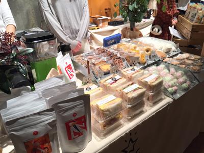 エル・ア・ターブル クリスマスマーケット2016ご報告_b0107003_10214945.jpg
