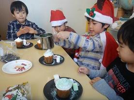 2016年 クリスマス会_f0153418_1245041.jpg
