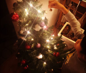 Christmas tree_c0089242_08575829.jpg