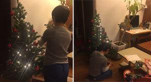 Christmas tree_c0089242_09080570.jpg