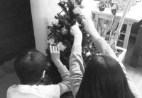 Christmas tree_c0089242_09142128.jpg