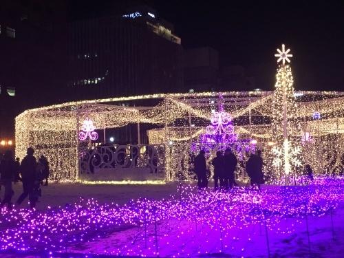大雪と師走の騒動_e0326953_21001586.jpg