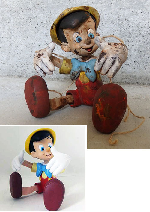 Pinocchio by DrilOne_e0118156_21414279.jpg