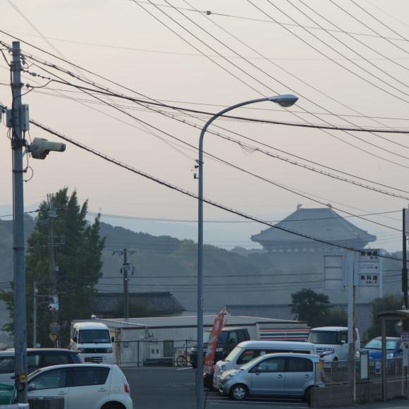 山の辺の道(北)を奈良から天理まで歩いた話0_c0001670_20112102.jpg
