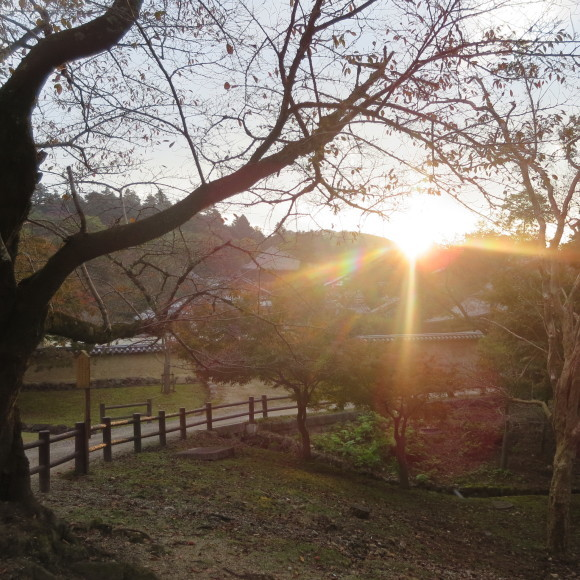 山の辺の道(北)を奈良から天理まで歩いた話0_c0001670_20121036.jpg
