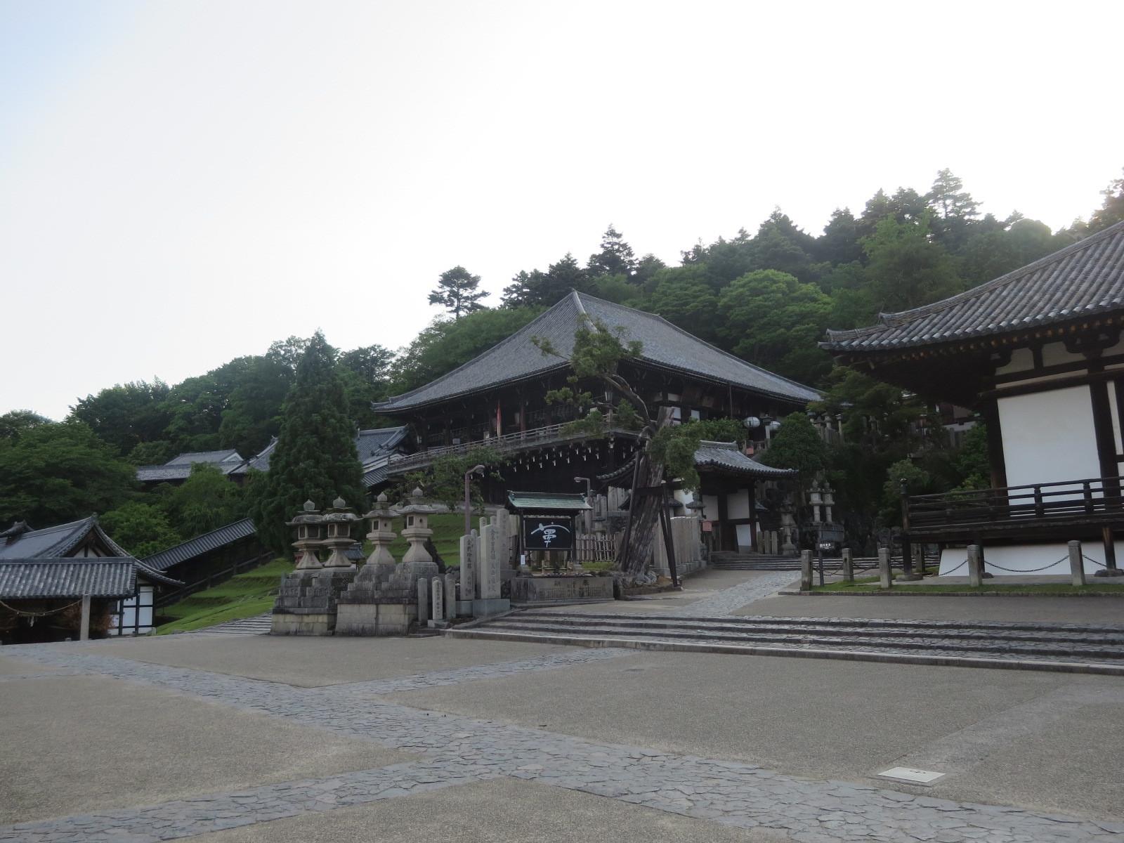 山の辺の道(北)を奈良から天理まで歩いた話0_c0001670_20245555.jpg