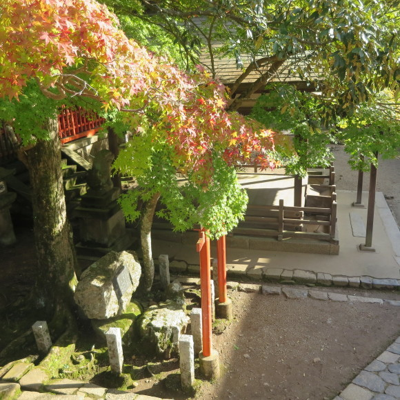 山の辺の道(北)を奈良から天理まで歩いた話0_c0001670_20265897.jpg