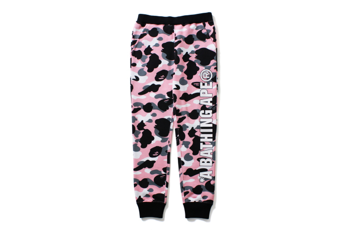 WARM UP CAMO SLIM SWEAT PANTS_a0174495_15431268.jpg