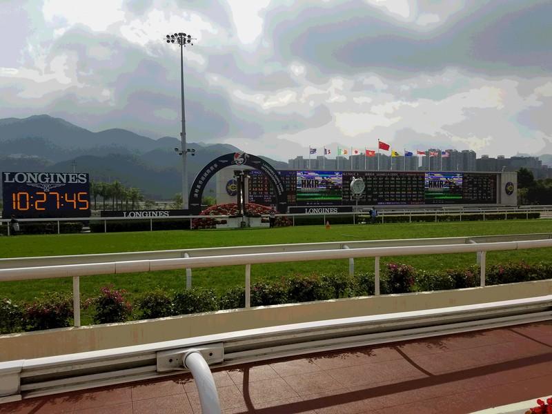 2016年12月11日 香港国際競走(GⅠ)_f0204898_933374.jpg
