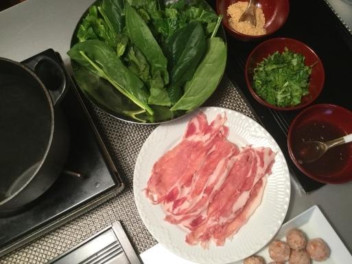 寒い日には鍋料理で_b0210699_02400432.jpeg